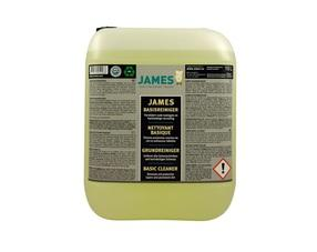 Čisticí prostředky - James Basic Cleaner 10 l - JMS-2275