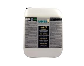 Cleaning products - James Semi Gloss 10 l - JMS-3207