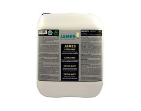 Cleaning products - James Extra Matt 10 l - JMS-3209