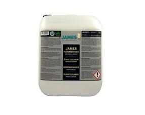 Cleaning products - James Floor Cleaner Protect & Restore 10 l - JMS-3322