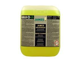 Čisticí prostředky - James Quick Cleaner 1:10 10 l - JMS-1623