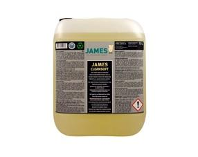 Cleaning products - James Cleansoft 10 l - JMS-2511