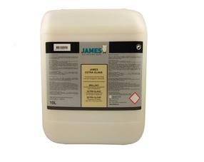 Cleaning products - James Extra Gloss 10 l - JMS-3202