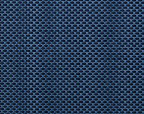 Woven vinyl - Tach Essential 0,8 mm 250  - VE-TACHESSENT - Blue Indigo