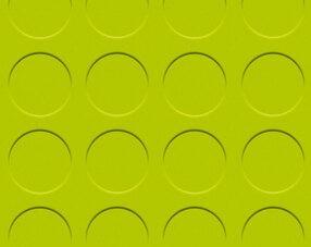 Rubber - BS Classic txl 2,7 mm 500x500 mm G3 - ART-BSCLASSIC-G3 - V755 Lime