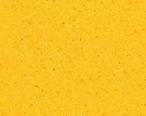 Vinyl - Polyflor Mystique PUR 2 mm 608x608 mm - OBF-MYST-608 - 1140 Lemon Zest