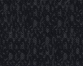 Carpets - at-Dune 700 Econyl sd 50x50 cm - OBJC-DUNE50 - 0711 Black Mamba