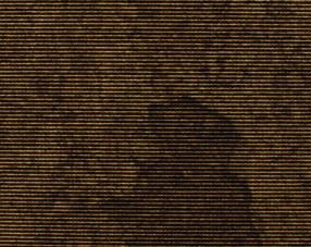 Carpets - Art Weave TEXtiles Erosion 100 100x100 cm - FLE-ARTWVER100 - T800001250