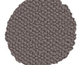 Carpets - Natural Loop - Briar 6 mm ab 100 366 400 457 500 - WEST-NLBRIAR - Chrome