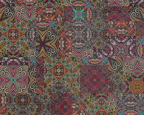 Koberce - at-Venice Freestile 700 50x50 cm - OBJC-FRSTL50VEN - 0401