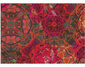 Carpets - Marrakesh RugXstyle thb 200x300 cm - OBJC-RGX23MAR - 0111