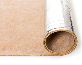 Funkční materiály - Woodstep 68592-3 mm 100 - EST-68592