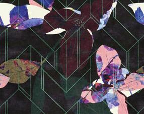 Carpets - at-FGI Structured Loop wta+ 48x48 cm - OBJC-FGISTRLP48 - Rubina 0302