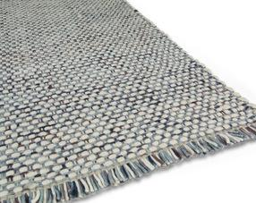 Koberce - Sunshine 240x340 cm 100% Wool - ITC-SUNSH240340 - Blue