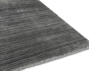 Koberce - Palermo 240x340 cm 60% Viscose 40% Wool - ITC-PALE240340 - Castle Grey