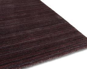 Koberce - Palermo 60% Viscose 40% Wool - rozměr na objednávku - ITC-PALE2bespoke - Royal Red