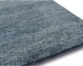 Koberce - Mateo 170x230 cm 100% Wool  - ITC-MATEO170230 - Blue