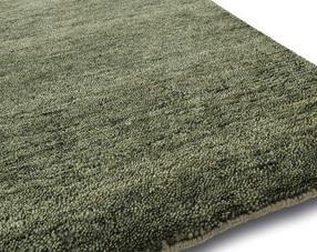 Koberce - Mateo 240x340 cm 100% Wool  - ITC-MATEO240340 - Green