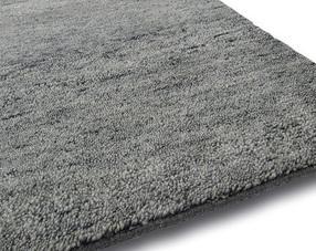 Carpets - Mateo 100% Wool - rozměr na objednávku - ITC-MATEObespoke - Grey