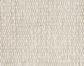 Koberce - Catania 170x230 cm 100% Wool  - ITC-CATAN170230 - 001 White