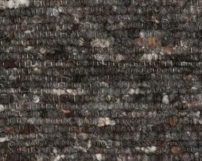 Carpets - Catania 240x340 cm 100% Wool  - ITC-CATAN240340 - 083 Charcoal