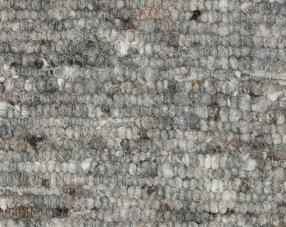 Carpets - Catania 250x350 cm 100% Wool  - ITC-CATAN240340 - 228 Grey