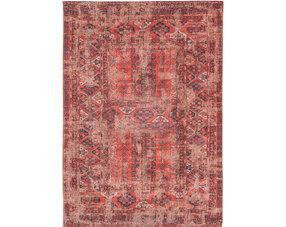 Carpets - Antiquarian Hadschlu ltx 140x200 cm - LDP-ANTIQHDS140 - 8719 7-8-2 Red Brick