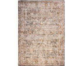 Koberce - Antiquarian Ushak ltx 140x200 cm - LDP-ANTIQUSH140 - 8884 Suleiman Grey