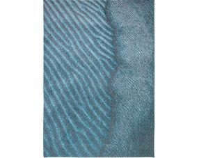 Koberce - Waves Shores ltx 140x200 cm - LDP-WVSSHO140 - 9132 Blue Nile