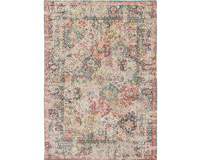Carpets - Antiquarian Bakhtiari ltx 140x200 cm - LDP-ANTIQBAKH140 - 8712 Janiserry Multi