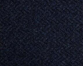 Rohože - Chevrolay 50 acc 50x50 cm - BUR-CHEVRO50 - 6228 Beta Blue