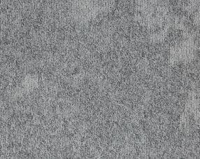 Koberce - Dapple sd acc 50x50 cm - BUR-DAPPLE50 - 34301 Silver Gleam