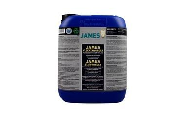 Cleaning products - James Stainwonder 5 l - JMS-2809