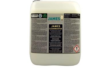 Cleaning products - James Cleanmaster 10 l - JMS-2501