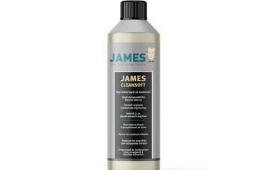 Čisticí prostředky - James Cleansoft 500 ml - JMS-3167