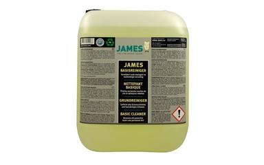 Cleaning products - James Basic Cleaner 10 l - JMS-2275