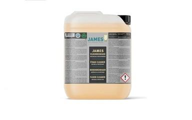 Cleaning products - James Floor Cleaner Natural & Protective 10 l - JMS-3321