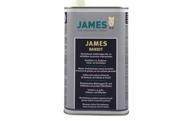 Cleaning products - James Bandit 1000 ml - JMS-9036