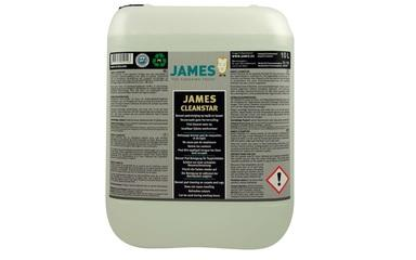 Cleaning products - James Cleanstar 10 l - JMS-2512