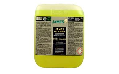 Cleaning products - James Quick Cleaner 1:10 10 l - JMS-1623