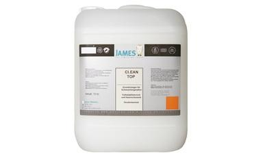 Cleaning products - James Cleantop 10 l - JMS-2515