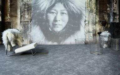 Koberce - Arctic 700 Econyl sd ab 400 - OBJC-ARCTIC - 0701 Urban Vibes
