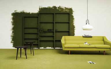 Carpets - Object 700 ab 400 - OBJC-OBJECT - 0704 Absynth