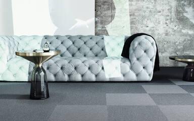 Carpets - Web Uni 400 btfac 400 - OBJC-WEBUNIAC - 0421 Onyx