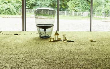 Carpets - Frizzle 1400 ab 400 - OBJC-FRIZZLE - 1401 Gobi