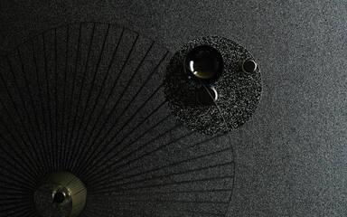 Carpets - Gracce 1100 ab 400 - OBJC-GRACCE - 1107 Lagune
