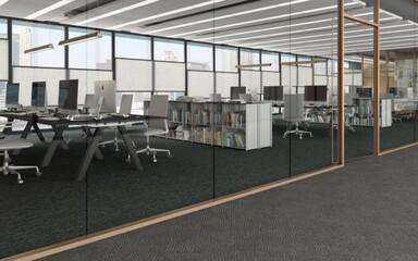Carpets - Twist 600 ab 400 - OBJC-TWIST - 0601 Mandelsplit