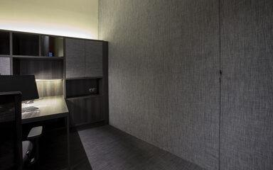 Woven vinyl - Ethereal Wall pp 0,59 mm 100 - VE-ETHEWALL - Nude