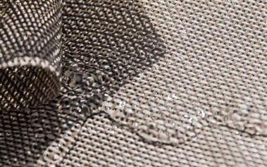 Tkaný vinyl - Tensiline 0,88 mm 210 Bicolor - VE-TENSILINEBI - White Carmin