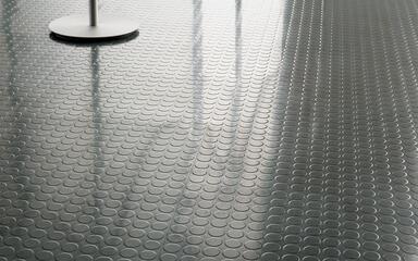 Kaučuk - BS Classic txl 2,7 mm 500x500 mm G1 - ART-BSCLASSIC-G1 - N004 Carbon